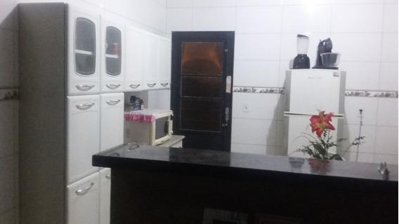 Vende-se Casa Em Teodoro Sampaio - Sp