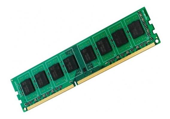 Memorias 2gb Ddr3 1333 Compatible Hp Dell Lenovo 775 Am3 Am2