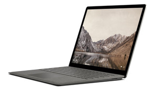 Microsoft Surface Laptop Touch Qhd I5-7200u 256ssd 8gb Win10