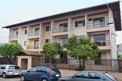 Apartamento Em Garcia, Blumenau/sc De 101m² 3 Quartos À Venda Por R$ 245.000,00 - Ap254309