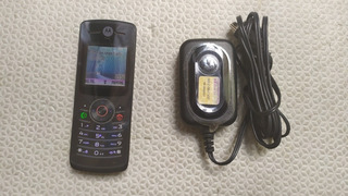 Celular Motorola W175 E2 Com Carregador