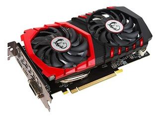 Tarjeta De Video Msi Gaming X Geforce Gtx 1050 Ti 4gb Gdrr5