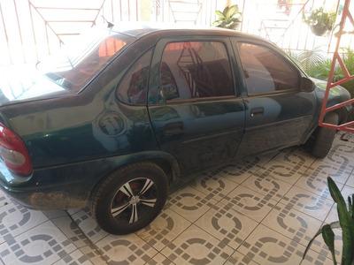 Chevrolet Corsa Sedan 1.0 16v