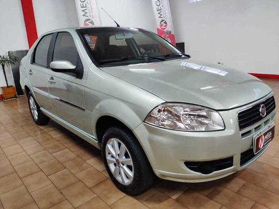 Fiat Siena El (n. Serie) (celebration 7) 1.0 8v Flex 4p