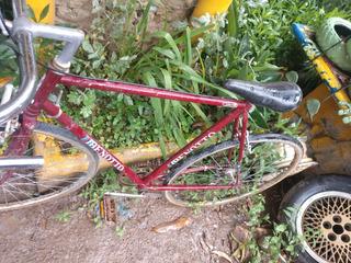 Exelente Bicicleta De La Marca Benotto De Los Años 70