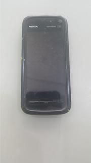 Celular Nokia 5800 Para Retirar Peças