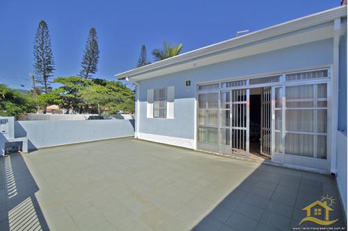 Casa No Bairro Cidade Nova Peruibe Em Peruíbe - 4677