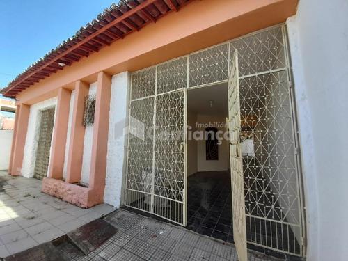 Imagem 1 de 22 de Casa À Venda Na Parquelândia Em Fortaleza/ce - 353