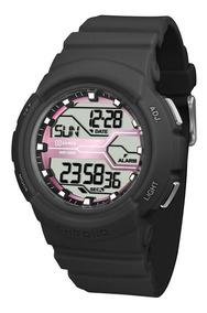 Relógio X Games Feminino Xfppd047 Bxpx Esportivo Digital