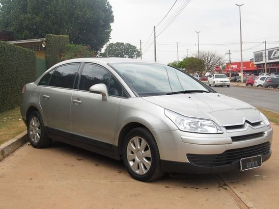 Citroën C4 Pallas Glx 2.0 16v, Repasse Sem Garantia