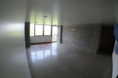 Hermoso Departamento En Renta De 200 M2 En Hipódromo Condesa