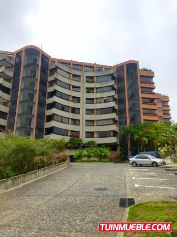 Apartamentos En Venta Valle Arriba Fr 18-3464