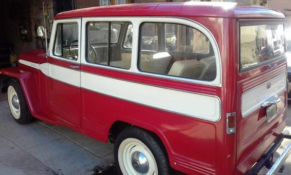 Camioneta De Colección Primera Mano [1965]