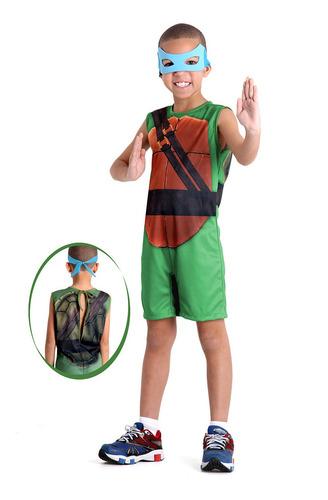 Fant T Ninja Super Pop Leonardo