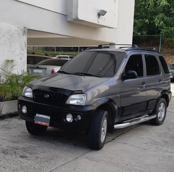 Vendo Terios Automatica 2007 4x2