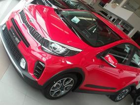 Kia Picanto Xline.a/t . Precio Del Salon Del Automovil