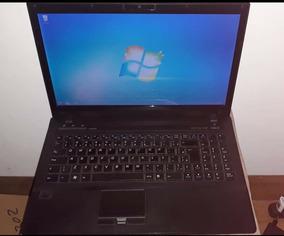 Notebook Positivo Corp Core 2 Duo 4gb De Ram 320 De Hd