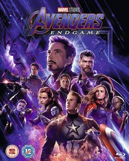 Avengers - End Game 1080p Fullhd Entrega Digital