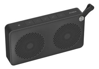 Parlante Portatil Bluetooth Nfc Aux Usb Aiwa Pba-201ch 20w