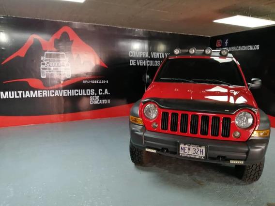 Jeep Cherokee Cherokee