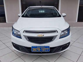 Chevrolet Prisma Sedan Ltz 1.4 Flex 2014