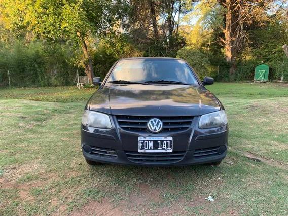 Volkswagen Gol 1.9 Sd Comfortline 60a 2006