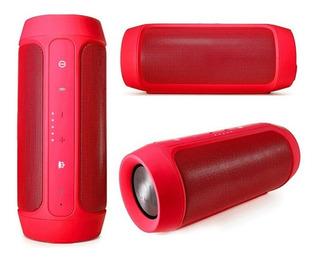 Parlante Bluetooth Portatil Original Reproductor Mp3 Gtía.