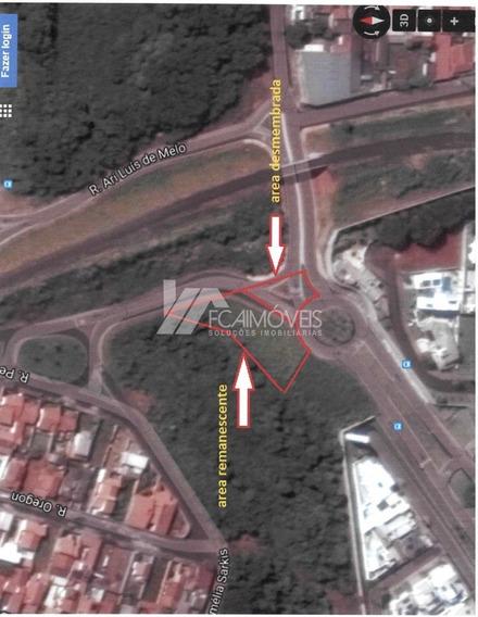 Avenida Claricinda Alves De Rezende, Flamboyant Residencial Park, Uberaba - 215997