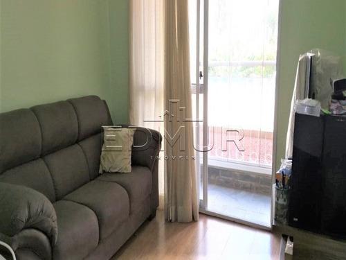 Apartamento - Vila Scarpelli - Ref: 27989 - V-27989