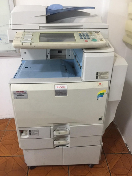 Copiadoras Ricoh Mp 4001 (bn) / Mp C2800 (color) Usb Con Red