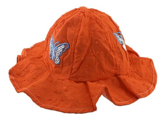 Sombrero Capota Para Niñas Art. 32150035