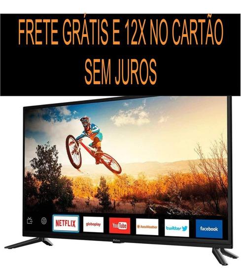 Tv Philco Ptv32 32 Polegadas Frete Grátis 12x S/ Juros