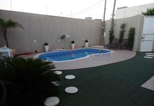 Casa À Venda Em Parque Universitario - Ca273418