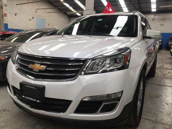 Chevrolet Traverse Lt Aut 2016