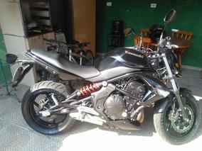 Kawasaki Er 6n Naked