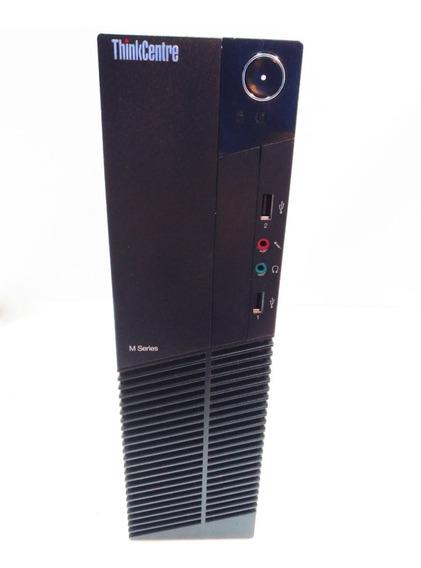 Desktop Lenovo M91p 4gb Hd 320gb