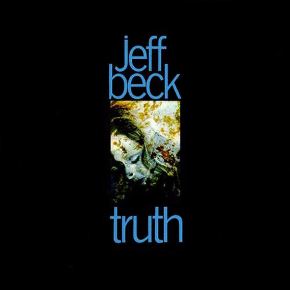 Jeff Beck Truth Cd Remastered Bonus Ron Wood Rod Stewart