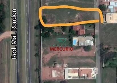 Terreno À Venda, 2000 M² Por R$ 195.000 - Recanto Dos Nobres Parte Ii - Agudos/sp - Te1292