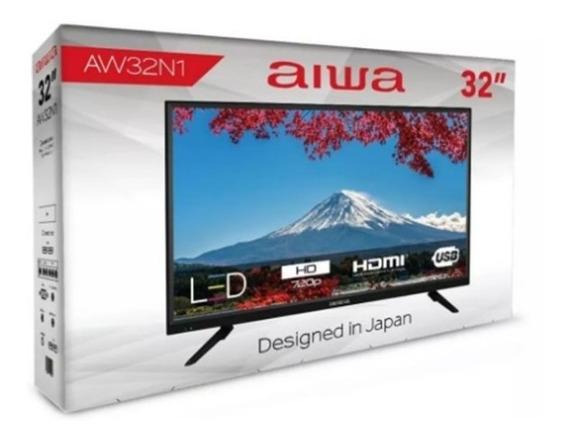 Televisor 32 Pulgadas Led Full Hd Aiwa