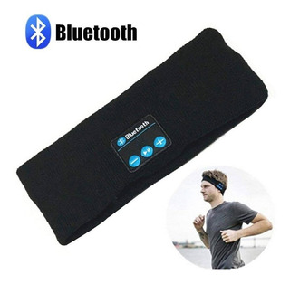 Audifonos Vincha Bluetooth Musica Llamadas Gym Correr
