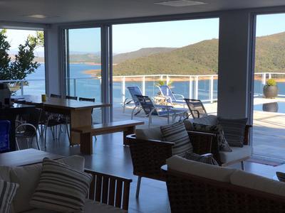 Escarpas Do Lago Casa De Luxo Com Vista Espetacular Do Lago