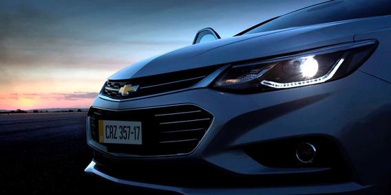 Chevrolet Cruze Ii 1.4 Sedan Ltz Manual (90) El Mejor Precio