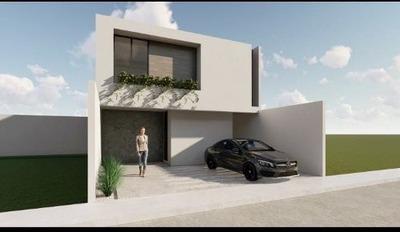Casa En Preventa En Fuerte Ventura, San Luis Potosi