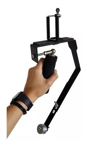 Steadicam Steady Estabilizar Video Camera Celular Samsung