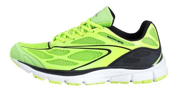 Zapatilla Montagne Running Neon Run V5 - Oferta