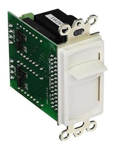 Controlador De Volumen Del Altavoz Monoprice Rms 75w (tipo D