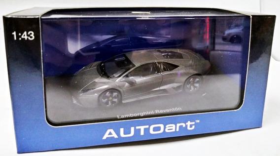 Lamborghini Reventon - 1/43 Autoart