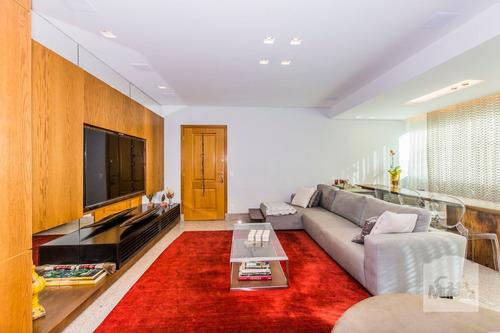 Imagem 1 de 15 de Apartamento À Venda No Savassi - Código 247834 - 247834