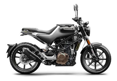 Svartpilen 250 Husqvarna Motorcycles