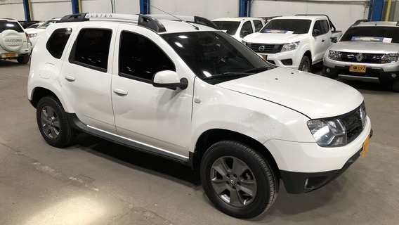 Renault Duster Pack 2.0 Dynamique 4x4 Mecánica - Inq871